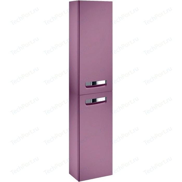 Пенал Roca Gap правый, фиолетовый (ZRU9302746)