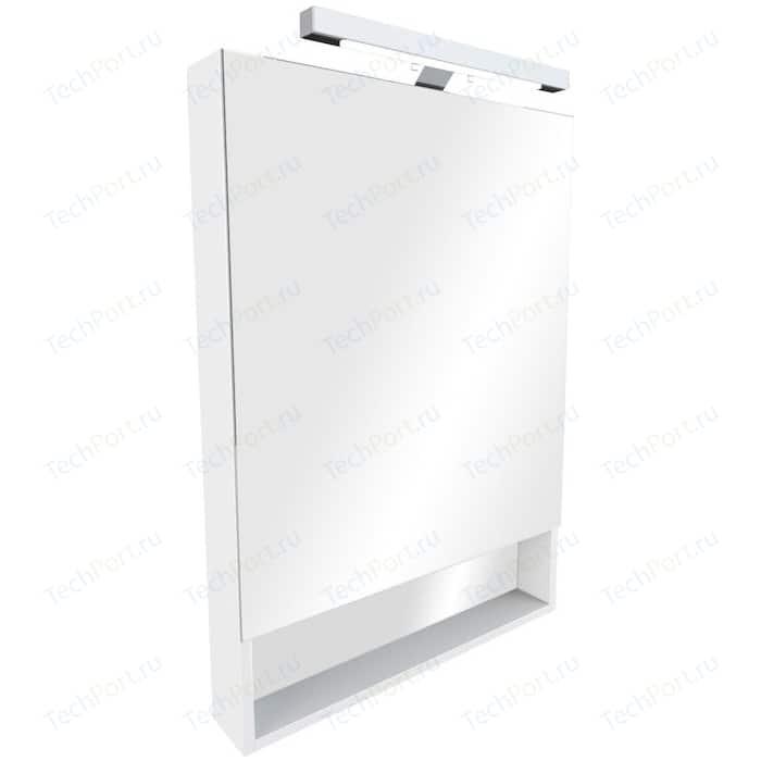 Зеркальный шкаф Roca Gap 60 белый (ZRU9302748)