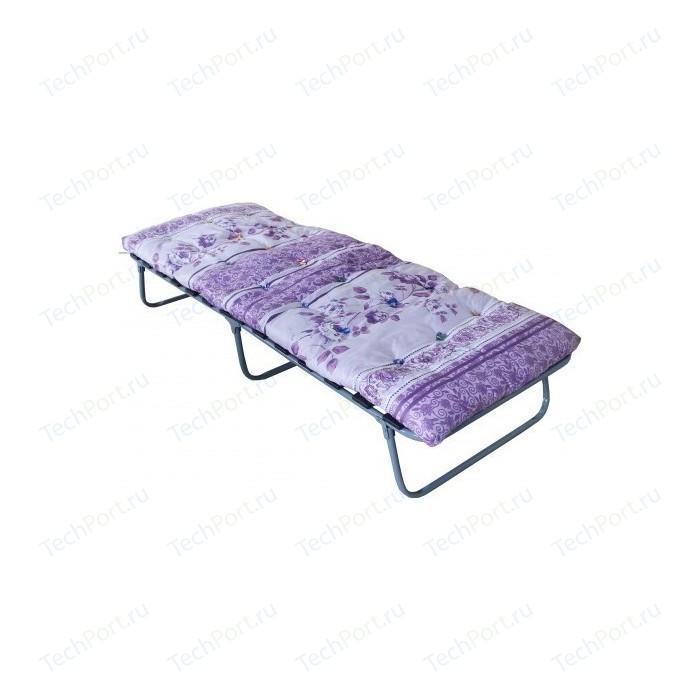 Кровать-тумба детская Ярославль Мебель КТР-2ЛПК2