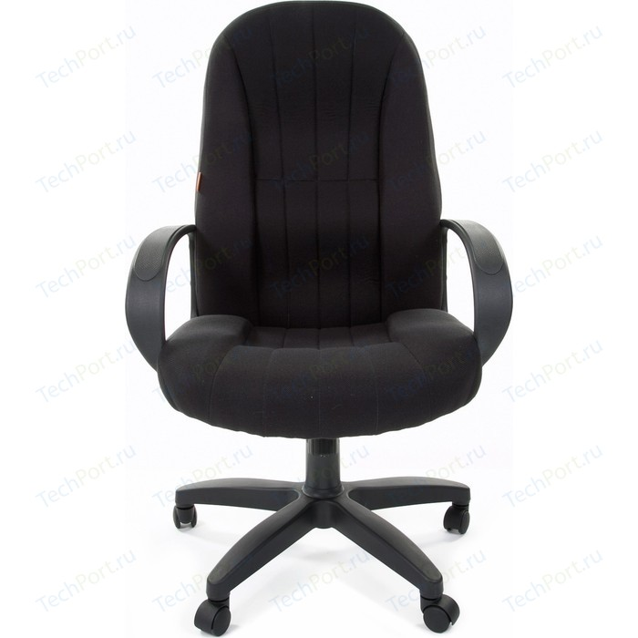 Офисное кресло Chairman 685 10-356 черный chairman 685 mebelvia