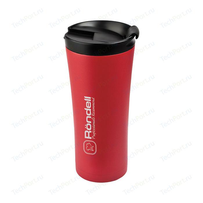 Термокружка 0.5 л Rondell Ultra Red (RDS-230) термокружка la playa dfd 2040 450ml red 560090 4020716000909