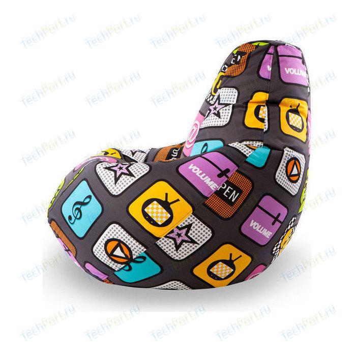 Кресло мешок POOFF Груша XL Смартфон