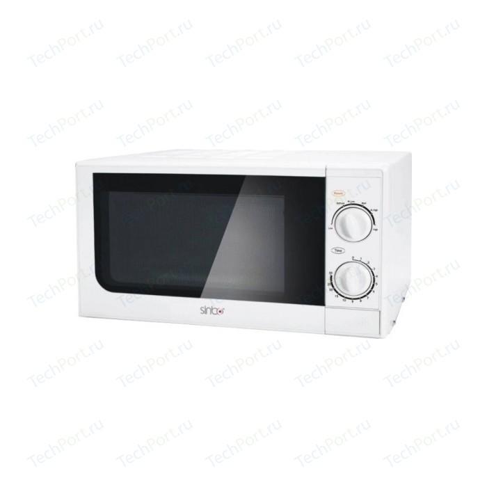 Микроволновая печь Sinbo SMO 3656 белый sinbo smo 3637
