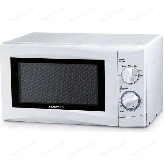 Микроволновая печь StarWind SMW3220 белый
