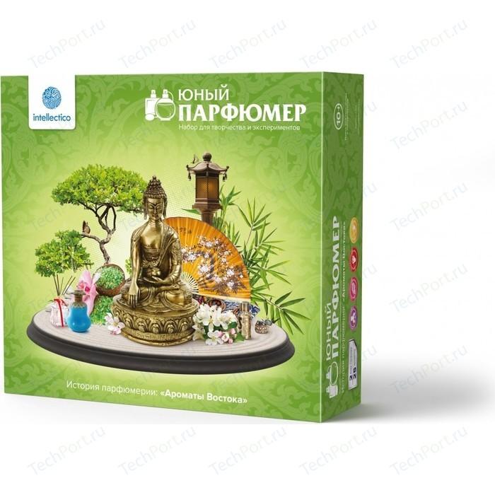 Набор Intellectico Юный парфюмер
