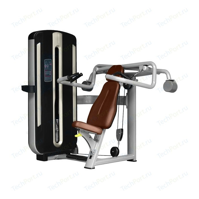 Жим от плеч Bronze Gym MNM-003
