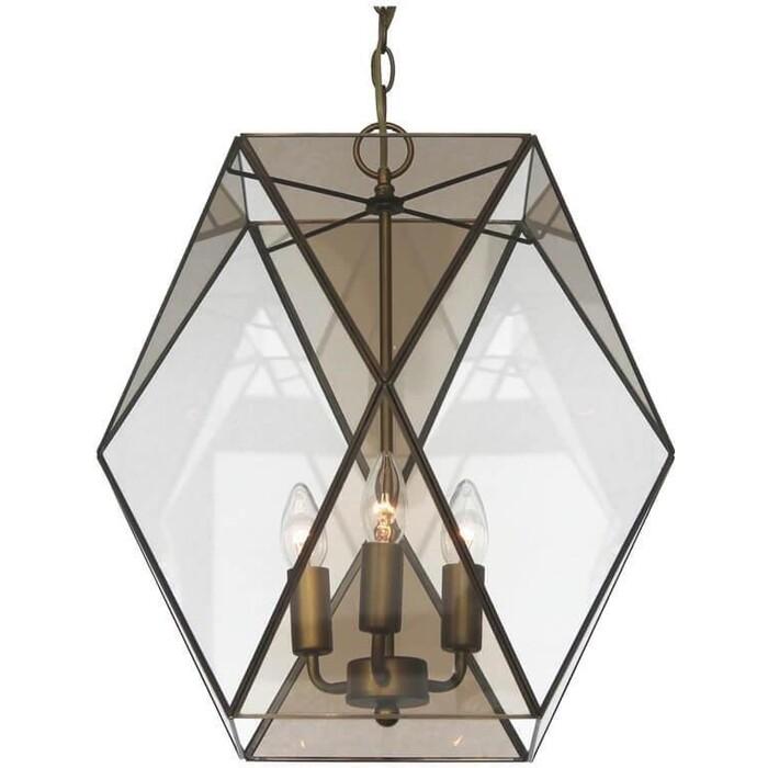Подвесной светильник Favourite 1629-3P