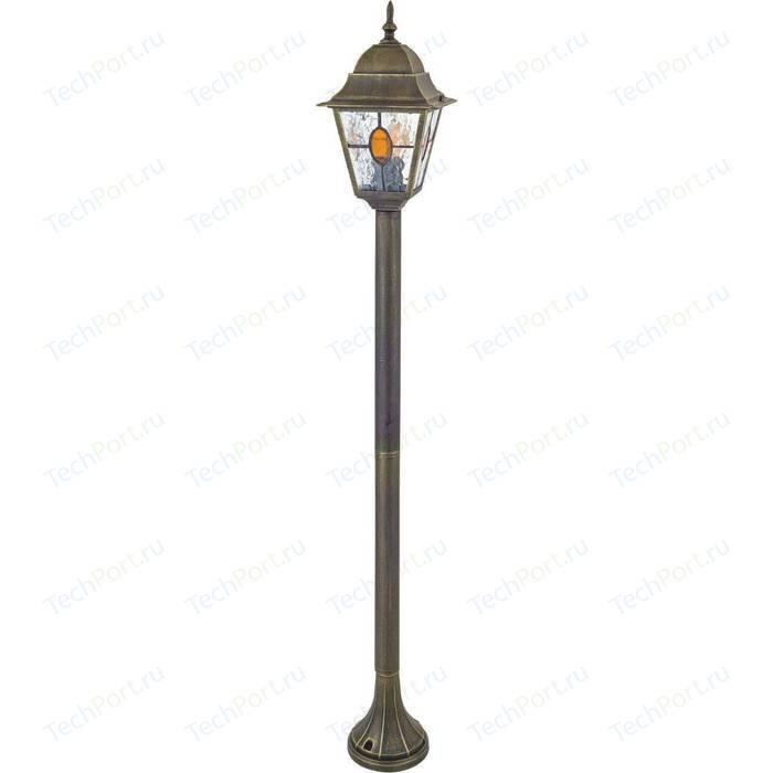 Уличный фонарь Favourite 1804-1F