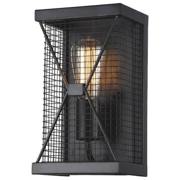 Настенный светильник Favourite 1784-1W