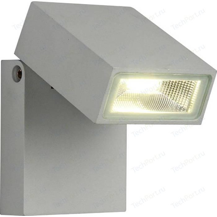 Уличный настенный светильник Favourite 1823-1W