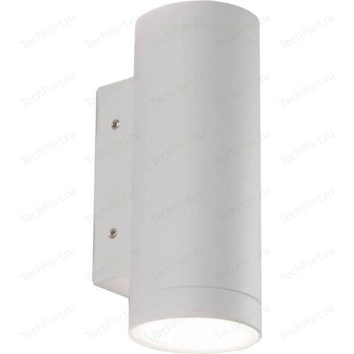 Уличный настенный светильник Favourite 1829-2W