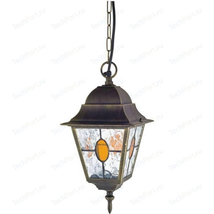 Уличный подвесной светильник Favourite 1804-1P