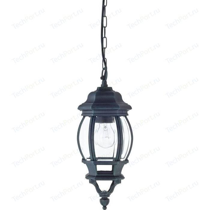 Уличный подвесной светильник Favourite 1806-1P