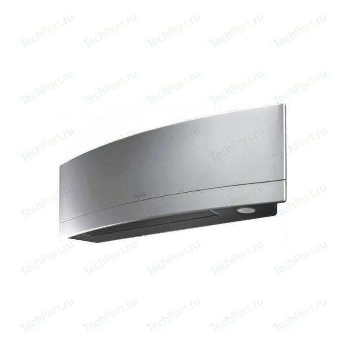 Инверторная сплит-система Daikin FTXG25LS/RXG25L (серебро)