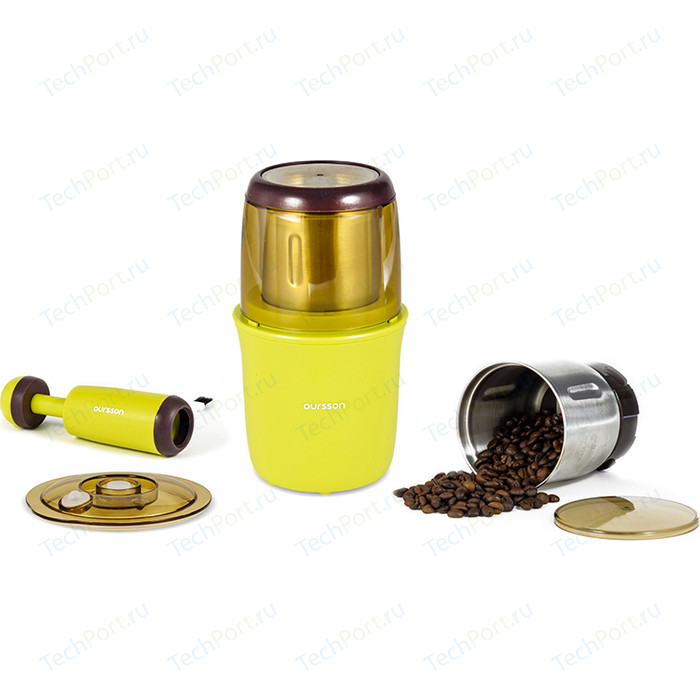 Кофемолка-мультимолка Oursson OG2075/GA