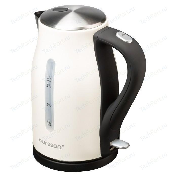 Чайник электрический Oursson EK1760M/IV