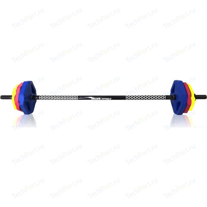 Памп-штанга Original FitTools FT-PUMP-SET-02 PRO 20 кг