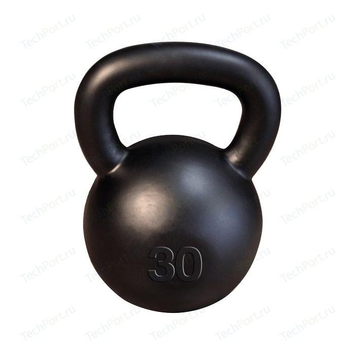 Гиря классическая Body Solid 13,6 кг (30lb) KB30