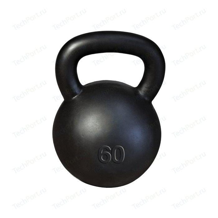 Гиря классическая Body Solid 27,2 кг (60lb) KB60