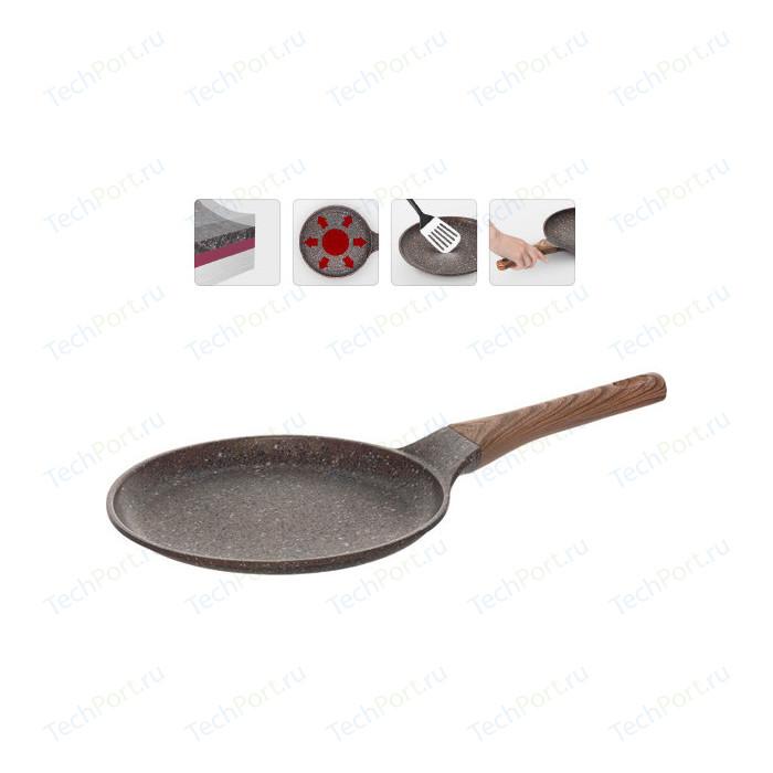 Сковорода для блинов Nadoba d 24см Greta (728621) сковорода для блинов nadoba d 24см greta 728621