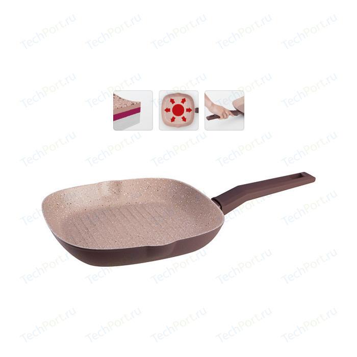 Сковорода-гриль Nadoba 26x26 см Tava (728520)