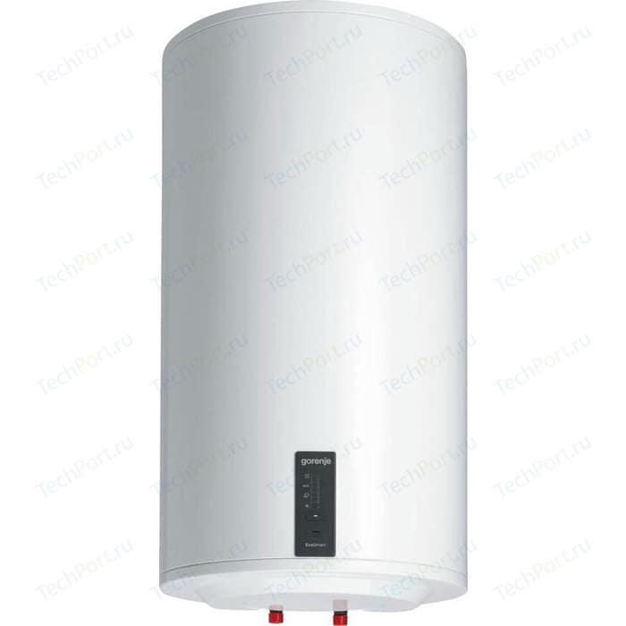 Электрический накопительный водонагреватель Gorenje GBFU100SMB6