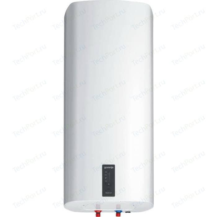 Электрический накопительный водонагреватель Gorenje OTGS100SMB6