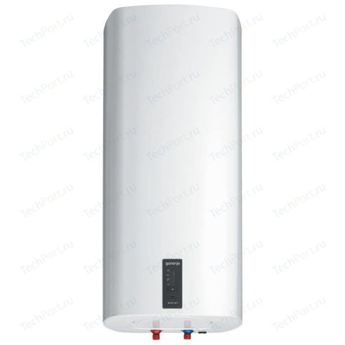 Электрический накопительный водонагреватель Gorenje OTGS50SMB6