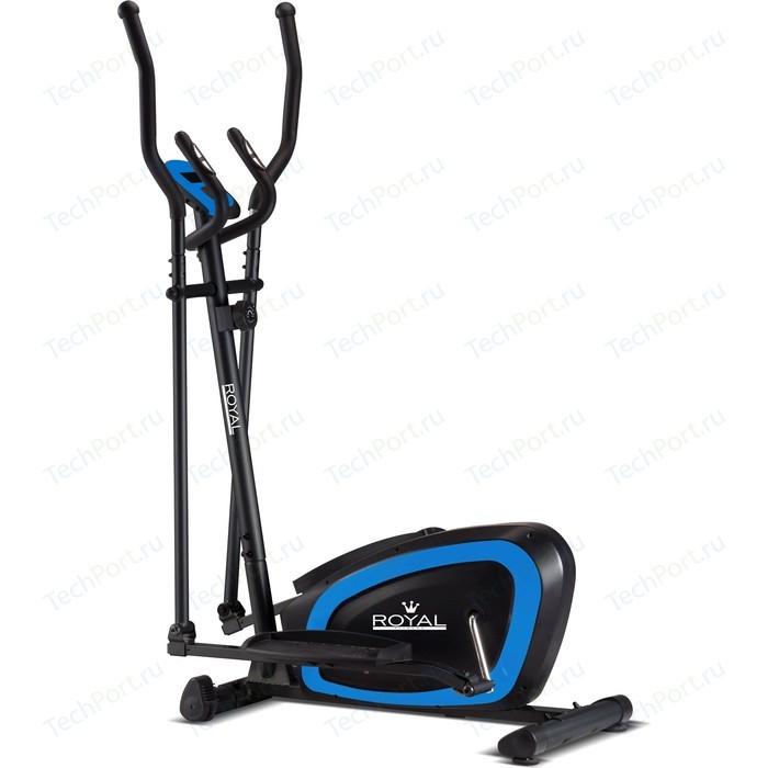 Эллиптический тренажер Royal Fitness DP-E020 магнитный