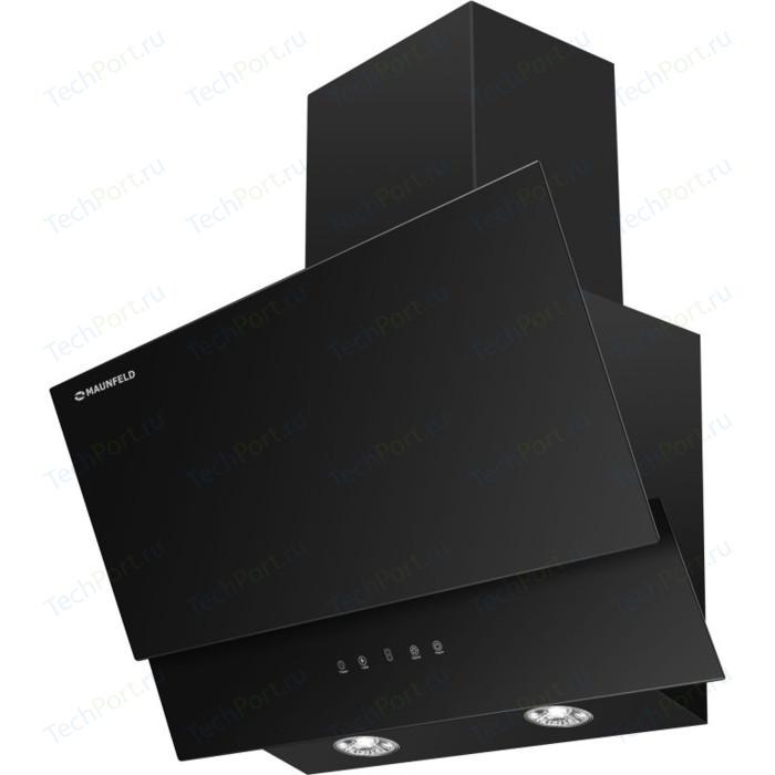 Вытяжка MAUNFELD Plym touch 60 черный
