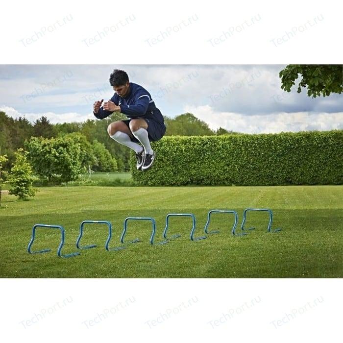 Барьер для тренировок Mitre (комплект из 6 шт, нерегулируемая высота 30 см)