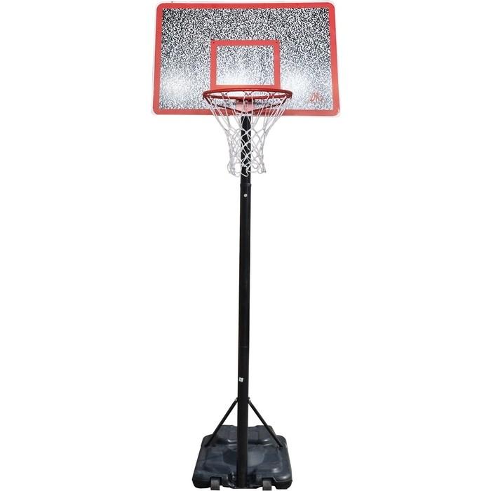 Баскетбольная мобильная стойка DFC STAND44M 112x72 см мдф стойка баскетбольная bradex de 0366