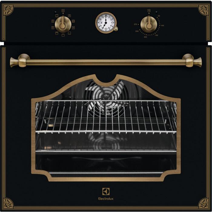 Электрический духовой шкаф Electrolux OPEB 2320 R
