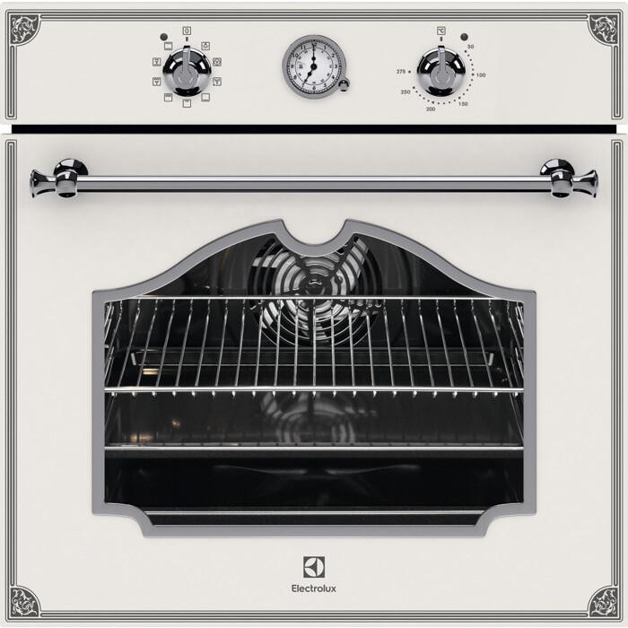 Электрический духовой шкаф Electrolux OPEB 2320 C электрический духовой шкаф electrolux opeb 2500 v