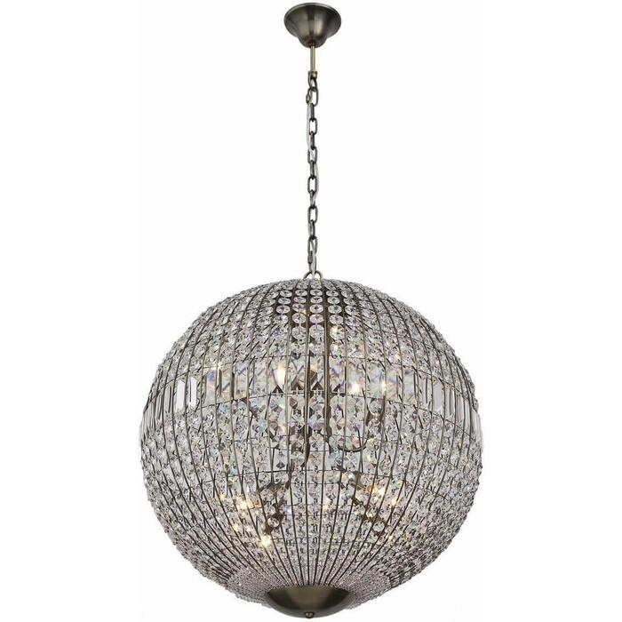 Подвесной светильник ST-Luce SL226.303.08 подвесной светильник st luce sl400 103 01