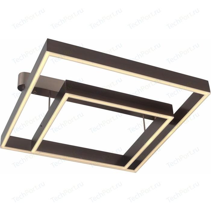 Потолочный светодиодный светильник ST-Luce SL945.402.02 потолочный светодиодный светильник st luce sl933 402 06