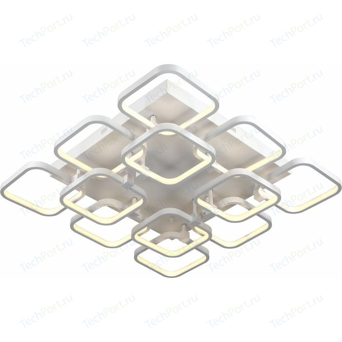 Потолочный светодиодный светильник ST-Luce SL904.112.12 потолочный светодиодный светильник st luce sl933 402 06
