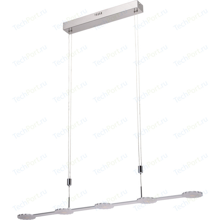 Подвесной светодиодный светильник DeMarkt 675013005