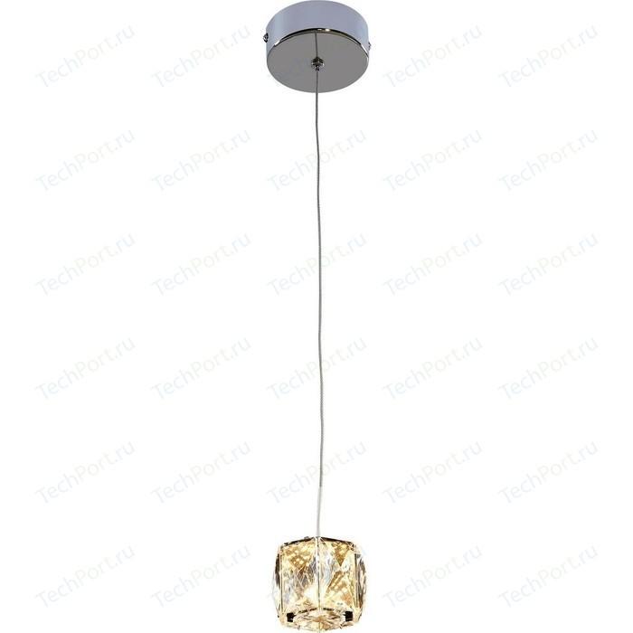 Фото - Подвесной светодиодный светильник Citilux CL320011 подвесной светодиодный светильник citilux cl01pbl120