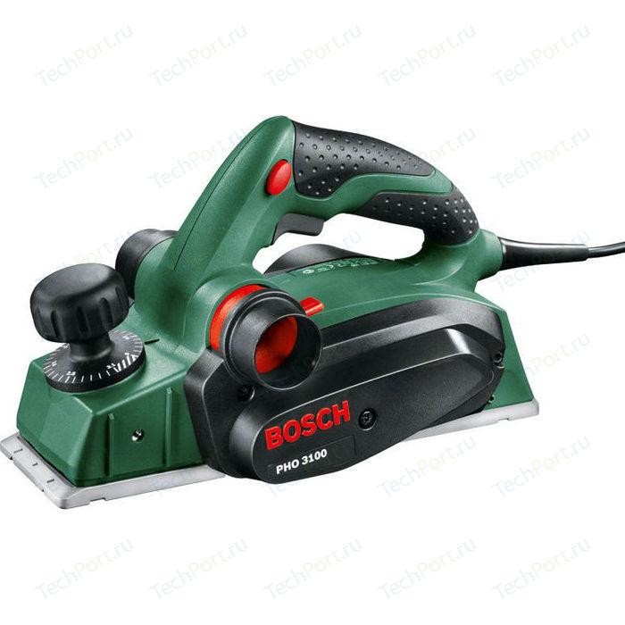 Электрорубанок Bosch PHO 3100 (0.603.271.120) рубанок bosch pho 3100 0 603 271 120