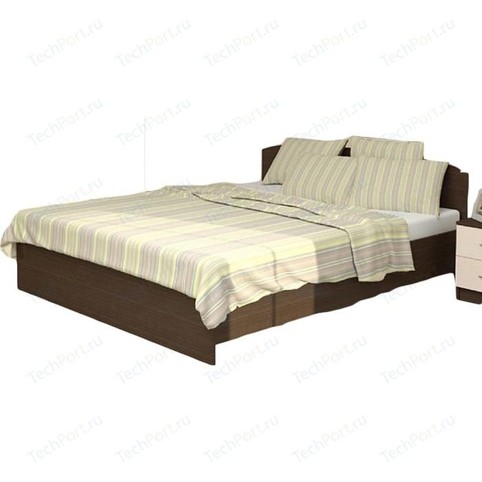 Кровать Стиль Рио-2