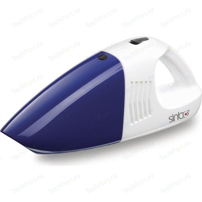 Автомобильный пылесос Sinbo SVC-3460