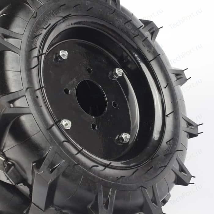 Пневматическое колесо PATRIOT P4.00-10D-1