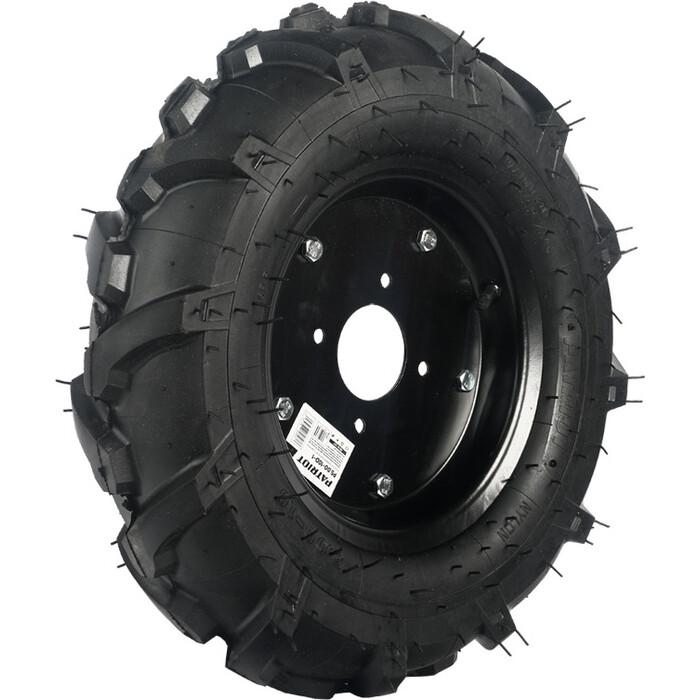 Пневматическое колесо PATRIOT P5.00-10D-1