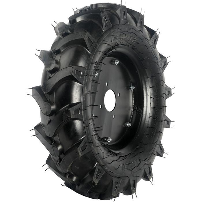 Пневматическое колесо PATRIOT P6.00-12D-1