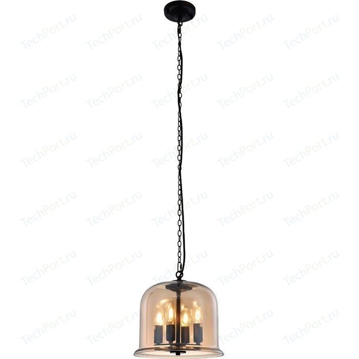 Подвесная люстра Crystal Lux Krus SP4 Bell