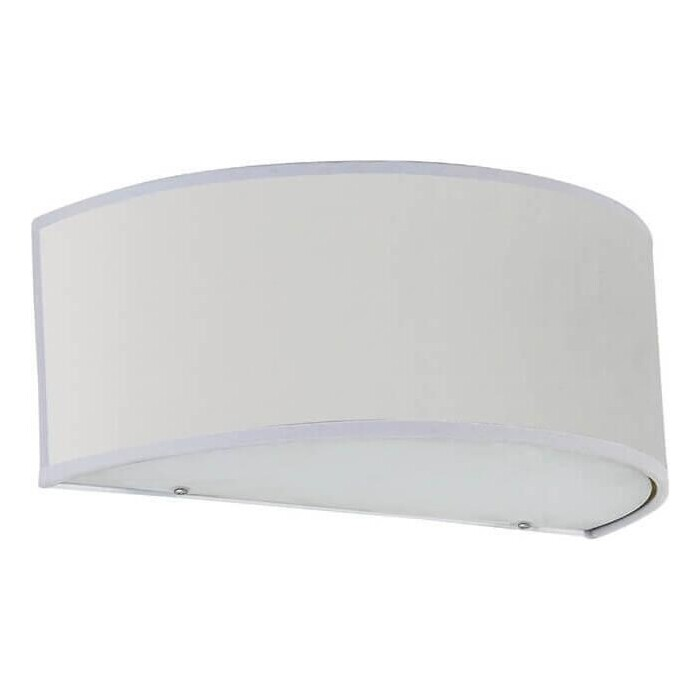 Настенный светильник Crystal Lux Jewel AP1 White