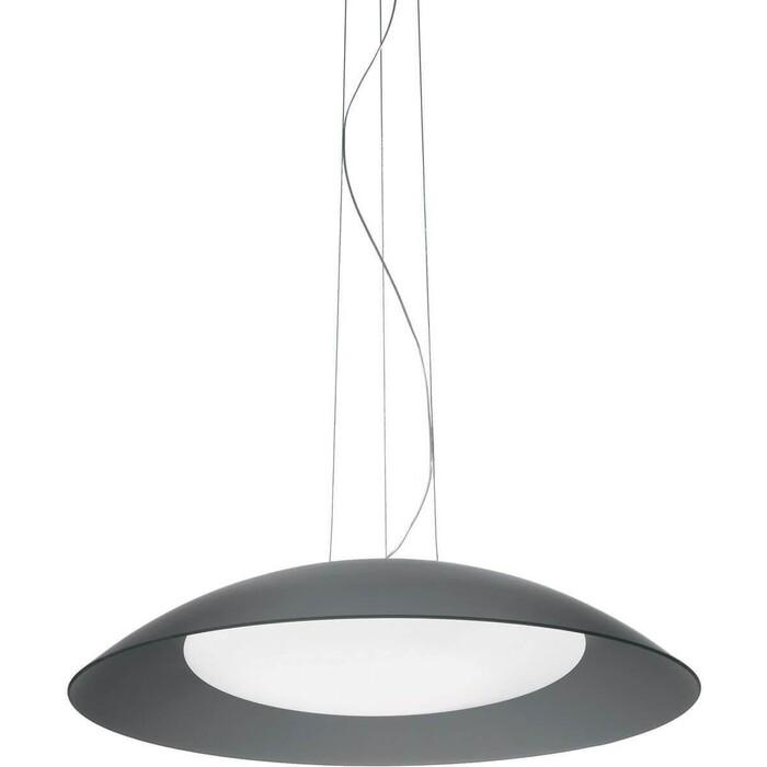Подвесной светильник Ideal Lux Lena SP3 D64 Grigio