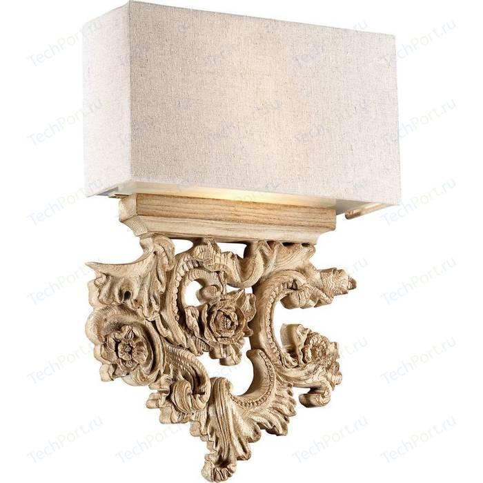 Настенный светильник Ideal Lux Peter AP2 светильник ideal lux look ap2 brunito hot