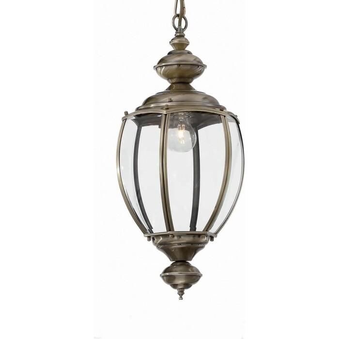 Подвесной светильник Ideal Lux NORMA SP1 BRUNITO